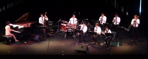 Jazzフェスティバル2016