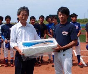 駒澤大学準硬式野球部合宿