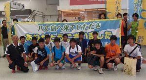 茨城県立玉造工業高校ソフトテニス部