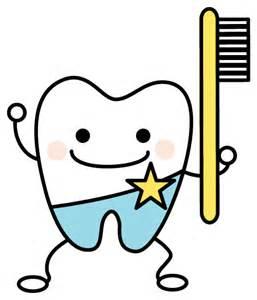 6月イラスト(虫歯予防)