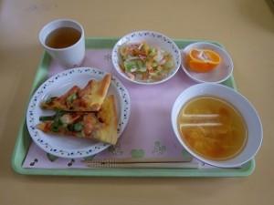 若草レストランごっこ(さくら)